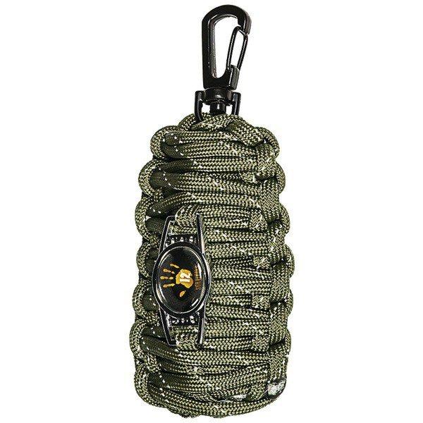 12 SURVIVORS TS24000 F&F™ Emergency Kit