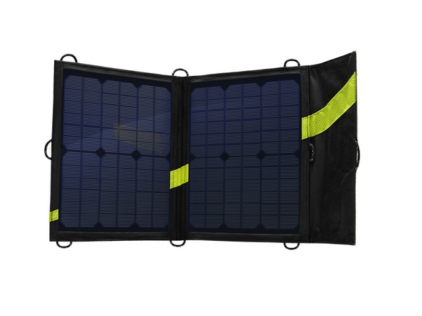 Goal Zero Nomad 13 Watt Portable Solar Panel ...