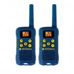 MG160A Talkabout two-way radio.