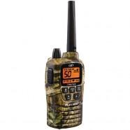 Hunting Two Way Radios