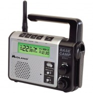 NOAA Weather Alert Radios