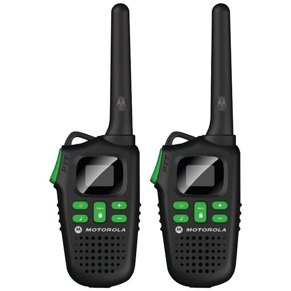 programming motorola two way radios and primer on frs and gmrs rh digitalnerds com Talkabout 250 Radios Motorola 2-Way Radio Manual