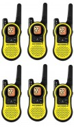 Hiking Two Way Radios 8 Pack
