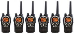 Camping Two Way Radios 6 Pack