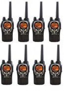 Camping Two Way Radios 8 Pack