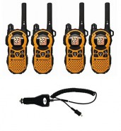 Hunting Two Way Radio Bundles