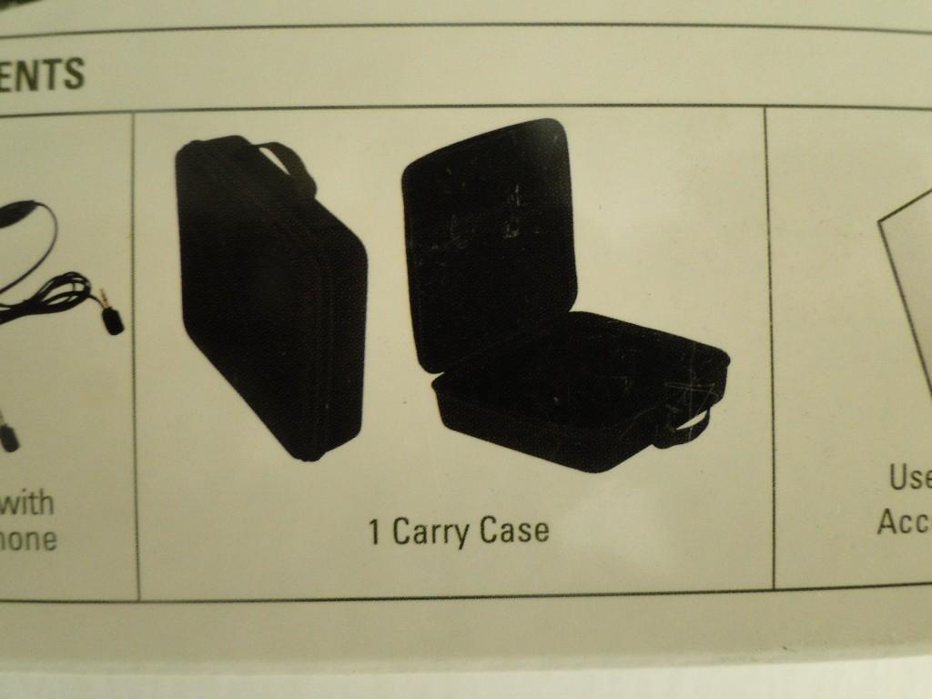 Motorola Talkabout T465 Walkie Talkie 4 Pack 35 Mile Two Way Radio Case