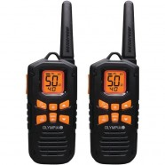 42 Mile Two Way Radios