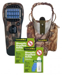 Thermacell Personal Pest Control Appliance