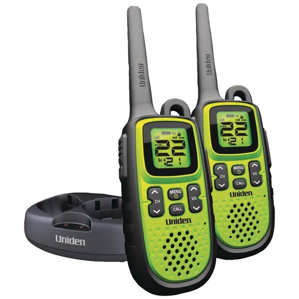 UNIDEN-GMR28382CK-28-MileWaterproof-FRS-GMRSRadios