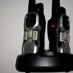 UNIDEN GMR4040-2CKHS 40-Mile 2-Way FRS/GRMS Radios