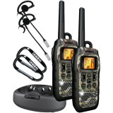 Hiking Two Way Radios 2 Pack