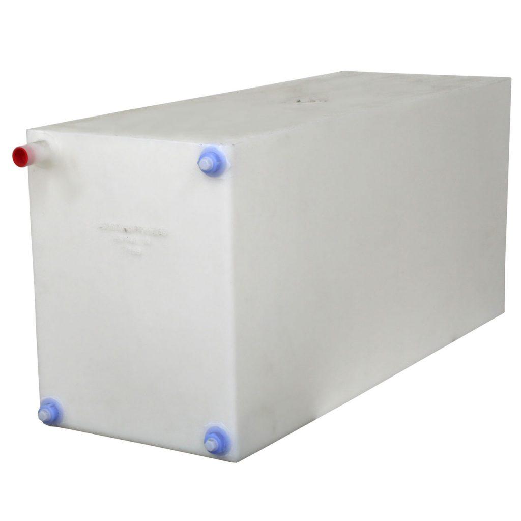 www.canadarv.com 30 Gallon RV Water Tank