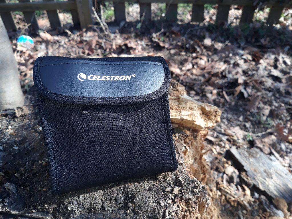 Celestron – Outland X Cover