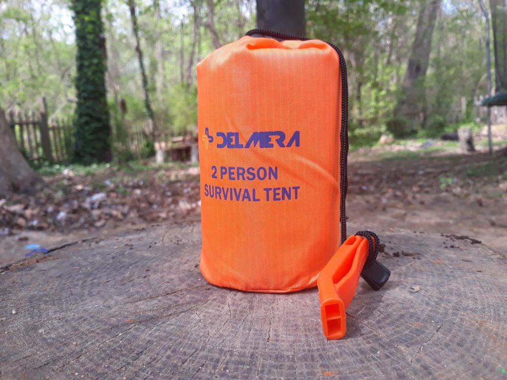 Delmera Emergency Tent