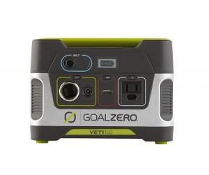 Portable Power & Generators