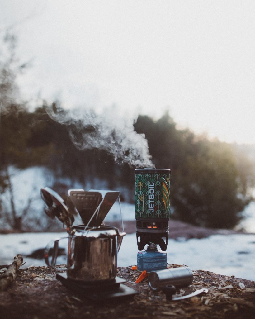 Jetboil MiniMo Camping Stove Review