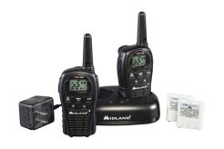 24 Mile Two Way Radios