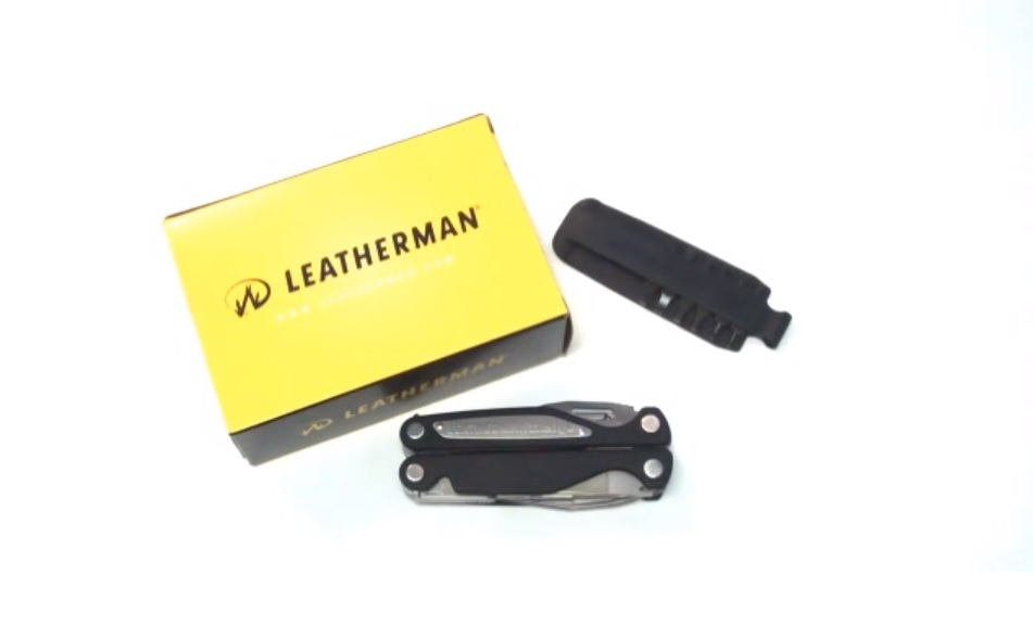 Leatherman Charge ALX