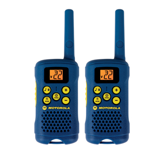 16 Mile Two Way Radios