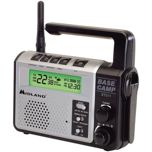 NOAA Weather Alert Radios