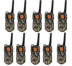 Hunting Two Way Radios 10 Pack