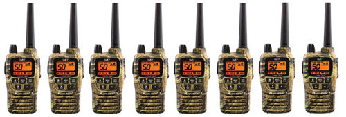 Two Way Radios By Pack