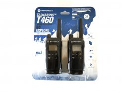 Skiing Two Way Radios