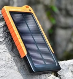 Solar Panels & Solar Chargers