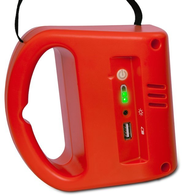 d. light S300 Lantern