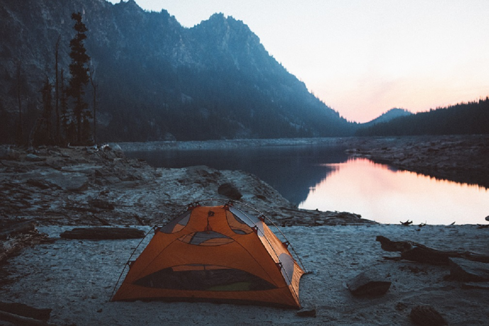 Easy Setup Camping Tents