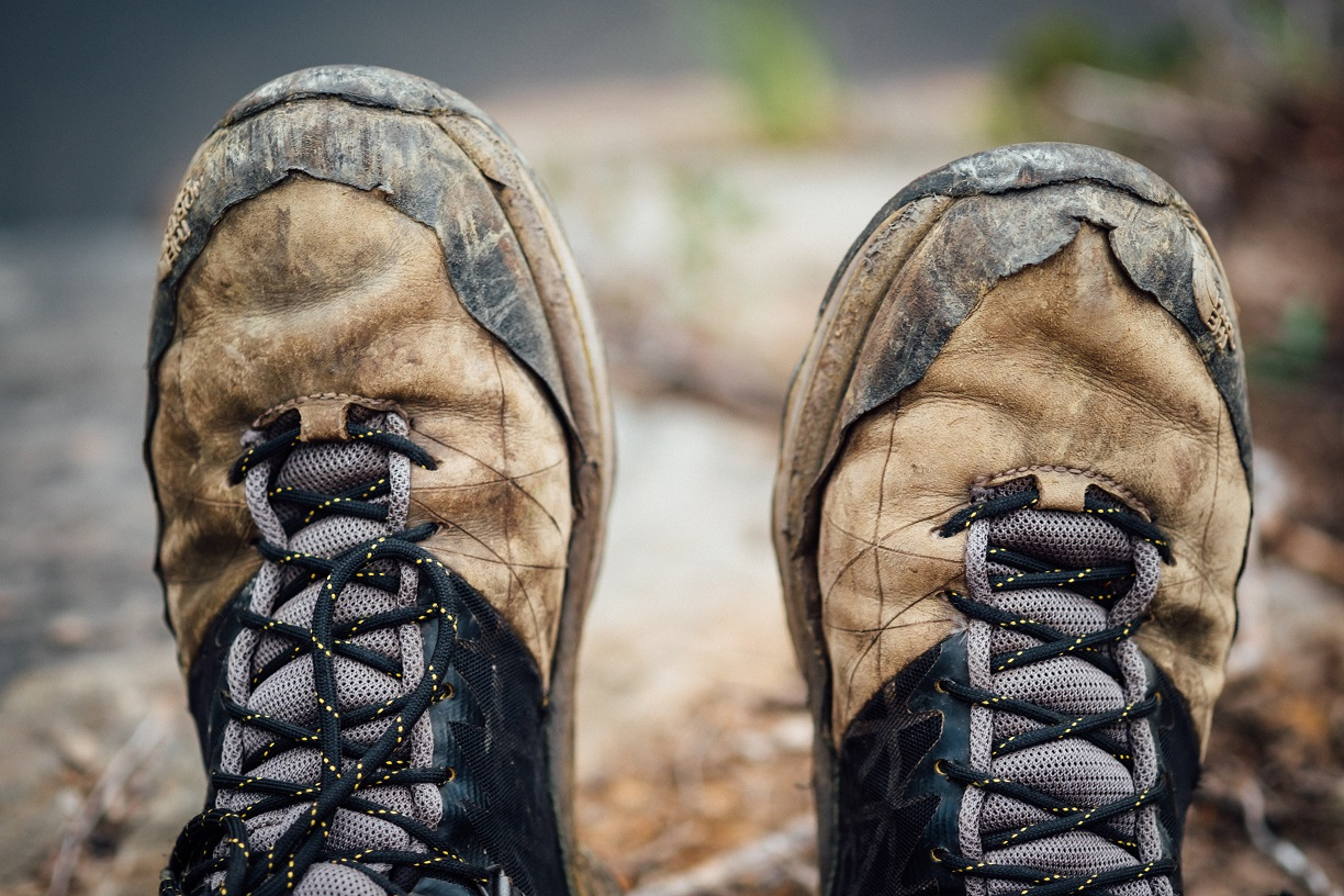 hiking-boots