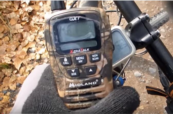 Midland GXT 2050