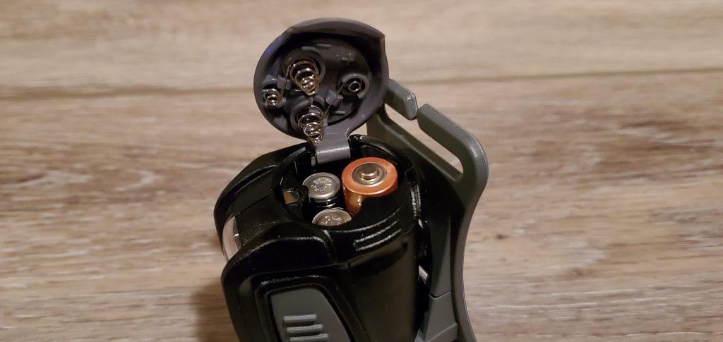 princeton tec battery